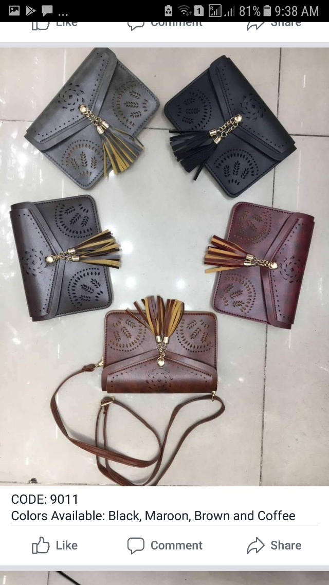 Purse with sling (wholesale and retail) cc874d526e29b