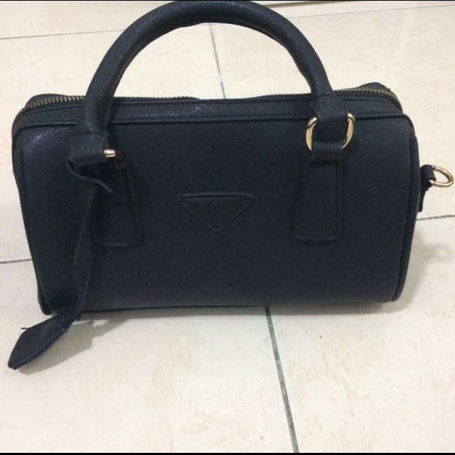 (REDUCED) Inspired Prada Handbag
