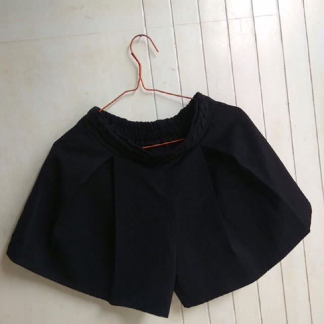 Rok celana free size fit to M