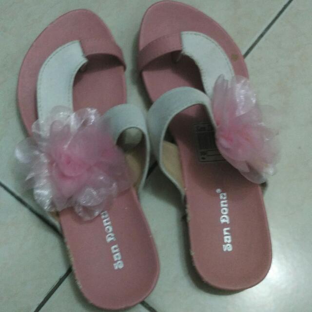 Sandal San Dona