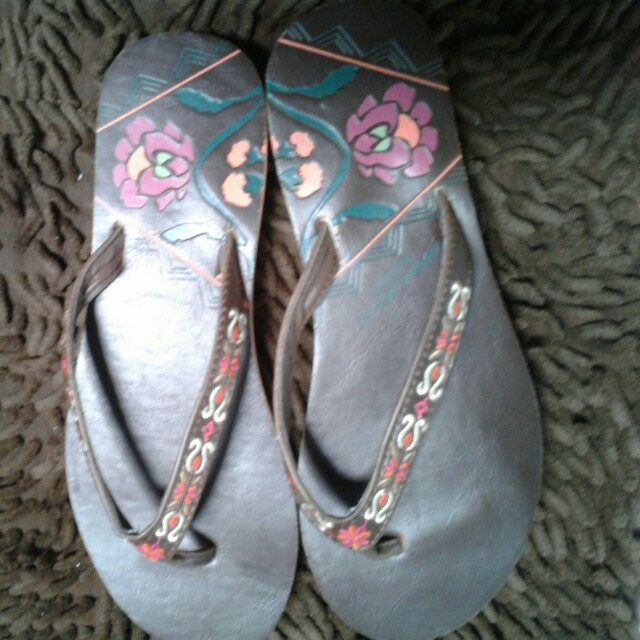 Sandal Urban n co basic