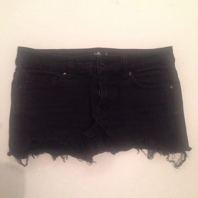 Size 9 shorts