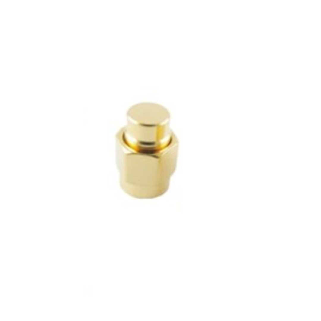 Sma Male Coaxial Termination Matched Dummy Load 50 Ohm Connector Toys Games Bricks Figurines On Carousell