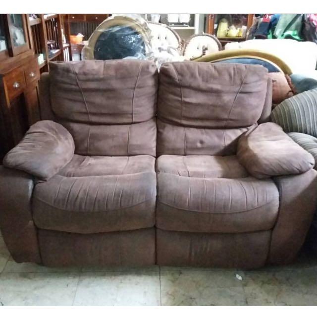 Sofa reclainer