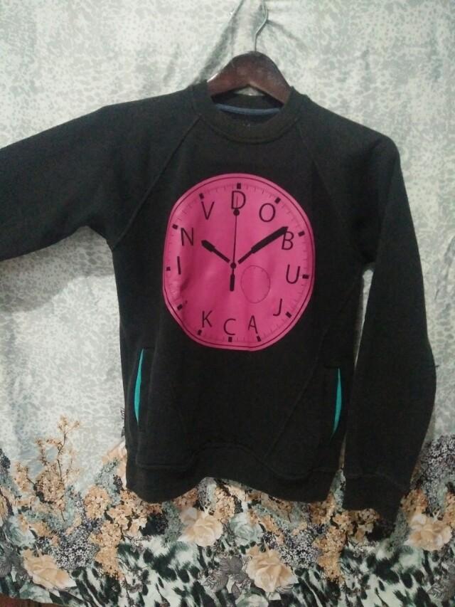 Sweater Dobujack unisex size S
