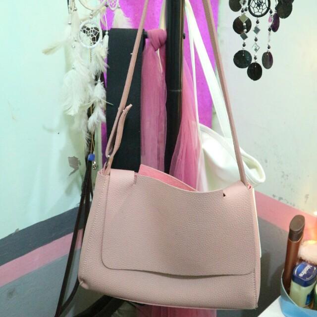 Tas kulit (baru)