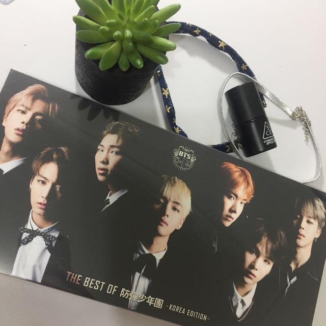 the best of bts 🌊 korea edition