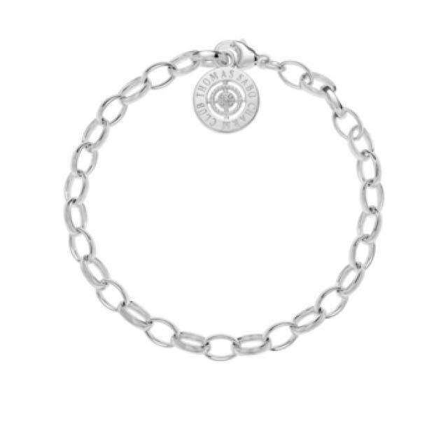 Thomas Sabo Dimond bracelet