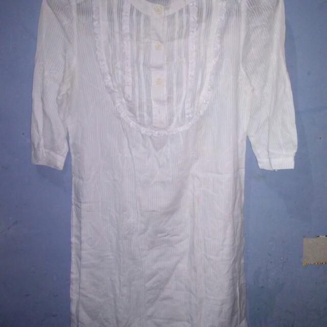 Tunik white