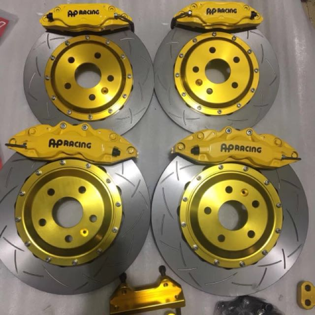 mk6 gti rear brake kit