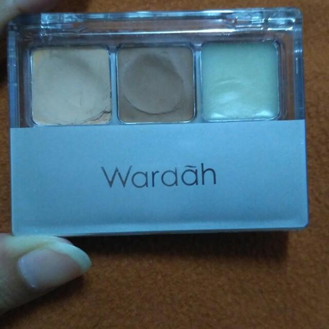 Wardah double function kiy