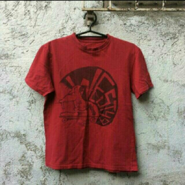 West Forty Nine Red Shirt