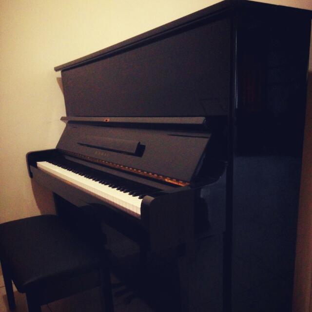 With Warranty Kawai BL-31 Piano