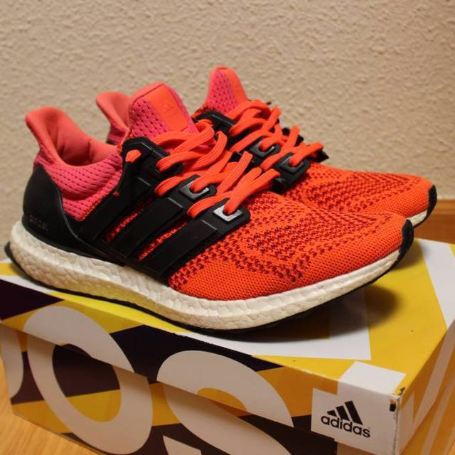 04c71a22a WTB LF Ultra boost 1.0 solar red or yellow ultraboost