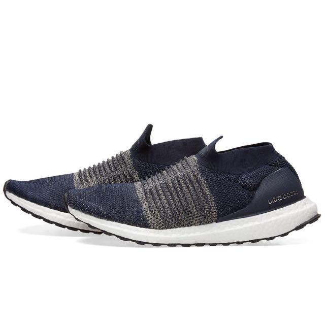 91a713c29 xmas sales* adidas ultraboost laceless, Men's Fashion, Footwear on ...