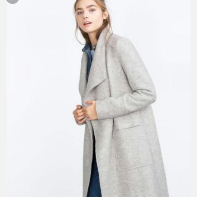 Zara Jacket xs fits like a s/m
