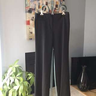 NWOT - BCBG Work/Dress Trouser Pant [Size 8]