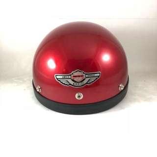 Helmet MHR Steng Red