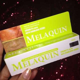 Melaquin Cream 4% Hydroquinone with Sunblock