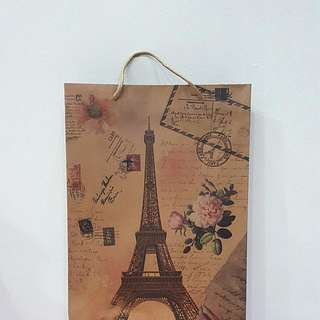 Vintage Assorted Paper Bags (1)