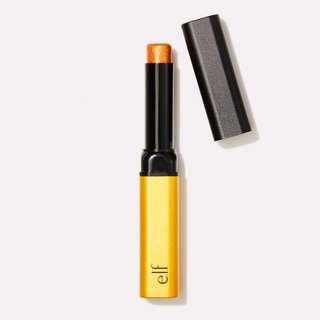 elf Shimmer Lip Balm –Brightening Bronze
