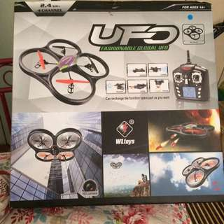 Ufo fashionable global ufo dron