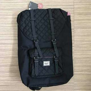 Auth Herschel Bag