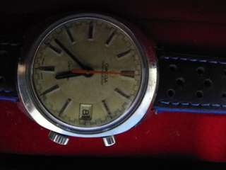 Vintage rare Omega chrono stop watch