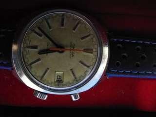 Vintage rare Omega chrono stop watch