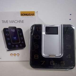 Sonic Gear Time Machine