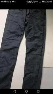 #fashion 100  Authentic LEVIS 511*normal price Rm140 ; Now Rm70""