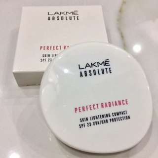 Lakme Perfect Radiance Powder