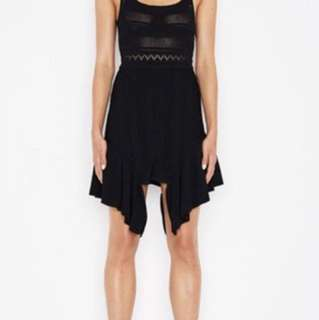 Brand new Alice McCall black dress one day sale $100