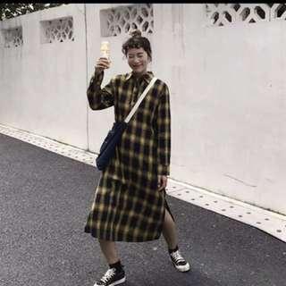 歐美 韓 熱賣款 全新現貨 長板洋裝
