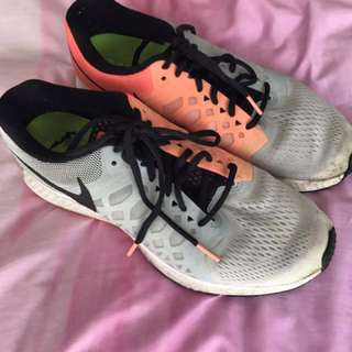 Nike Running Shoes- Size 10