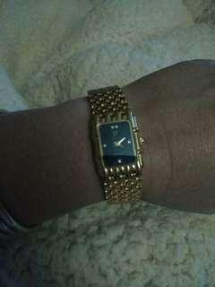 手錶18K.