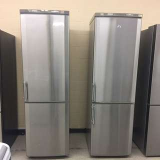 "24"" STAINLESS STEEL LOFT FRIDGES (NEW)"