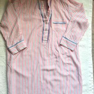 Forever 21 Night Shirt/Dress