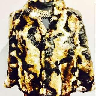 Sportsgirl Ladies Coat.