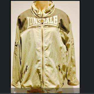 LONSDALE Men's Jacket.
