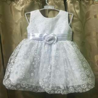 Baptimal dress