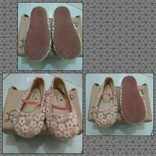 Lullabee Shoes new