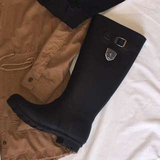 Kamik rain and winter boots *good gift*