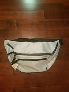 Urban Outfitters Light Blue Fanny Pack
