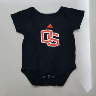 Adidas Baby Romper (3-6months)