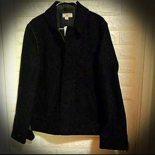 全身男裝褸 Wallace and Barnes jacket small size 100% new