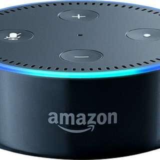 Amazon Echo Dot (Latest Gen) - Free Shipping
