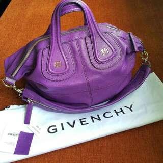 Givenchy Nightingale (Medium) Bag (Almost New!)