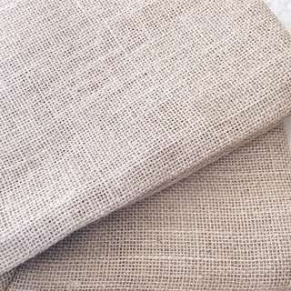 RENT - BURLAP CLOTH RUNNER