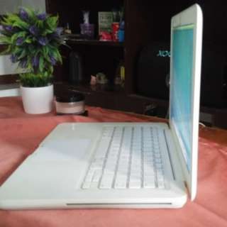 apple macbook rush